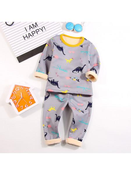 Пижама Noname PJ681 blue