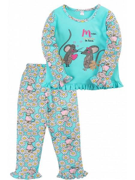 Пижама Bonito BOK0139