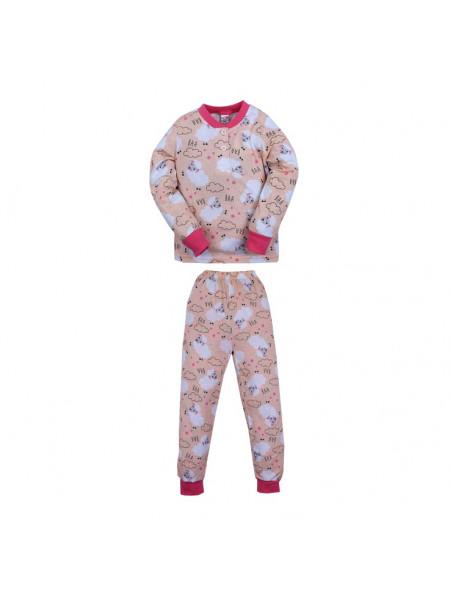 Пижама Bonito BOK0146