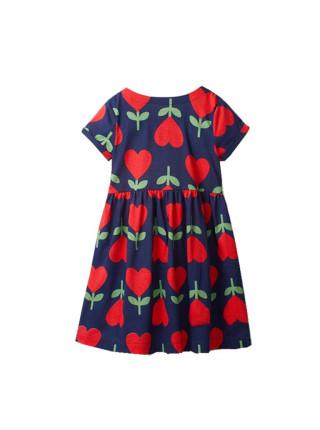 Платье Jumping Meters JBD0531