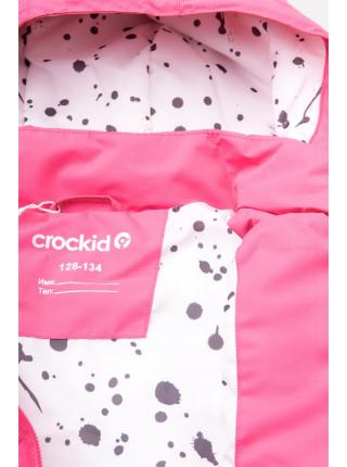 Пальто Crockid CCJ0003