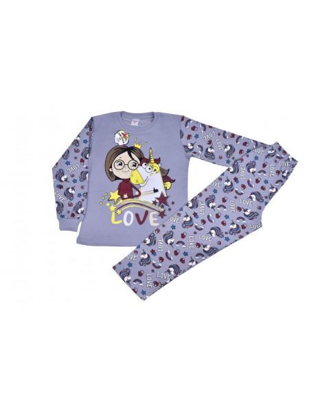 Пижама Узбекистан BOK0169