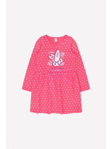 Платье Crockid CRC00029