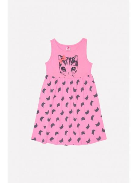 Платье Crockid CRC00032