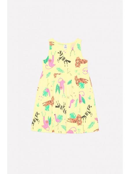 Платье Crockid CRC00039