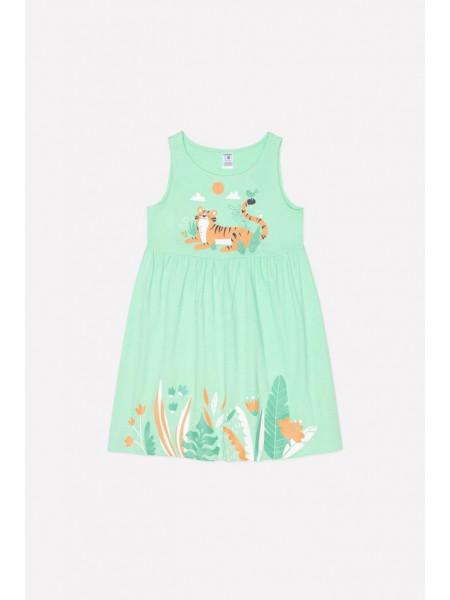 Платье Crockid CRC00041