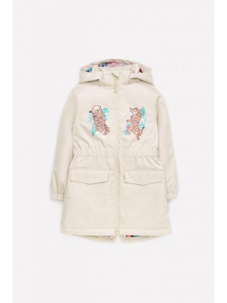 Пальто Crockid CRC00080