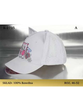 Бейсболка Noname KEPKA204