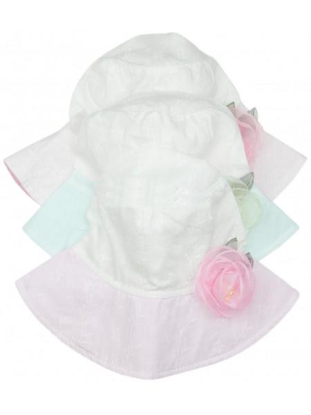 Панамка детская Noname KEPKA225 (микс)