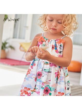 Платье Malwee JBD0595