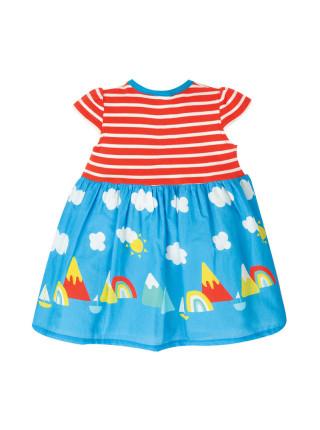 Платье Little Maven JBD0598