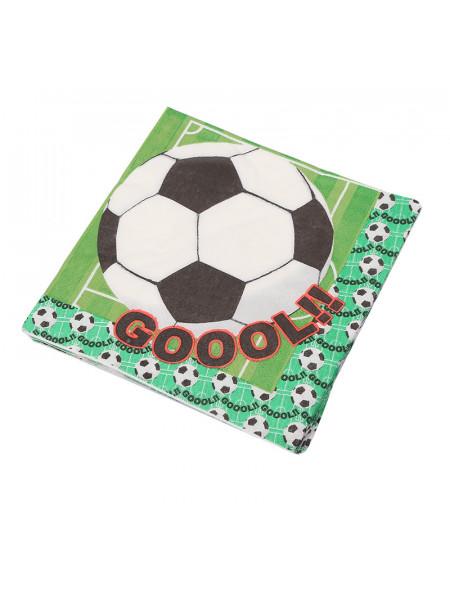 Салфетка Noname SALFETKA30 football