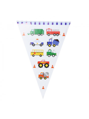 Флажок Noname FLAG52 cars