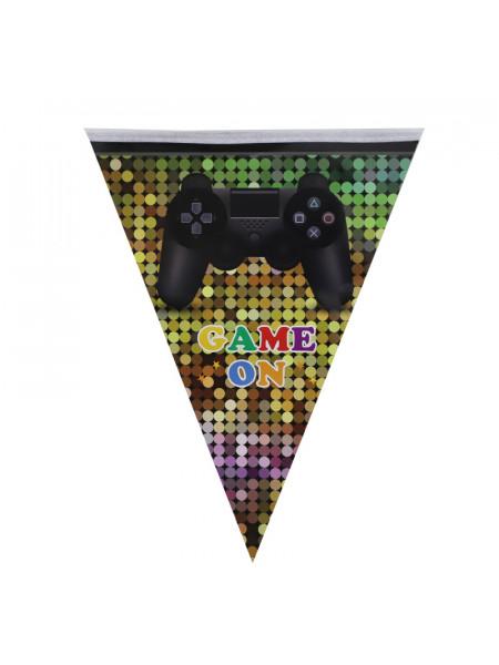 Флажок Noname FLAG54 game