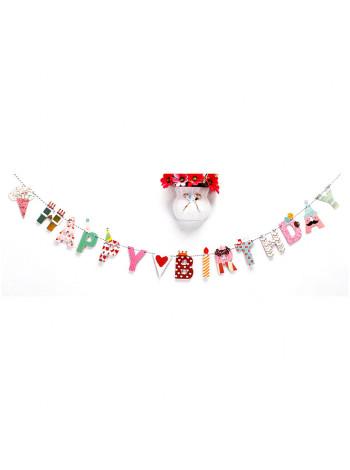 Флажок Noname FLAG60 birthday