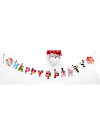 Флажок Noname FLAG61 birthday