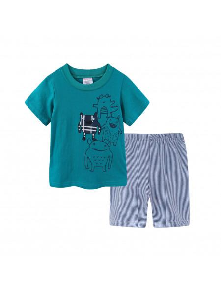 Пижама Noname PJ737