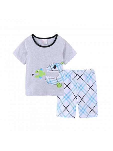 Пижама Noname PJ739