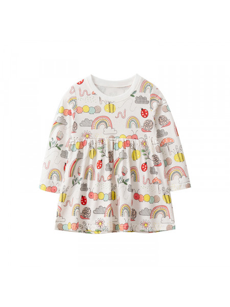 Платье Malwee JBC00168