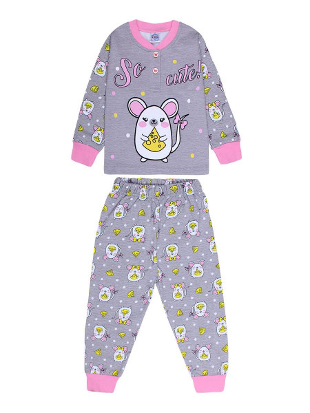 Пижама Bonito BOU00103
