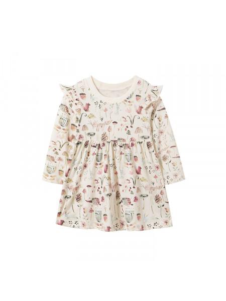 Платье Malwee JBC00277