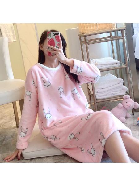 Платье домашнее Noname HUDI0005
