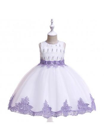 Платье MK Collection ZF333 purple