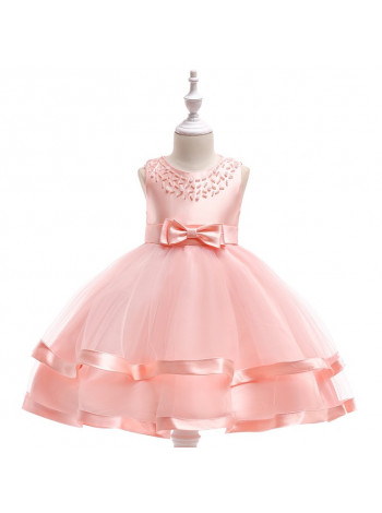 Платье MK Collection ZF340 pink