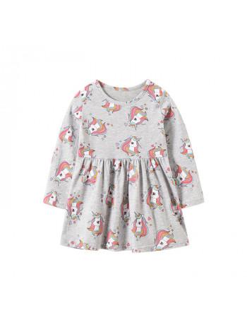 Платье Malwee JBC00461