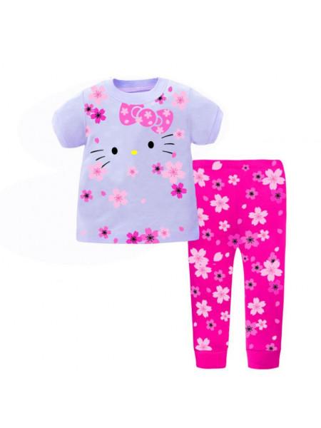 Пижама Noname PJ761