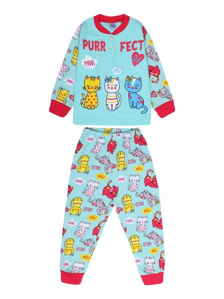Пижама Bonito BOU00156