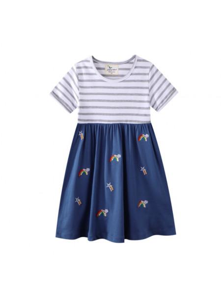 Платье Jumping Beans JBC00653