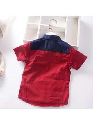 Рубашка Noname RUB0013