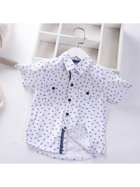 Рубашка Noname RUB0014