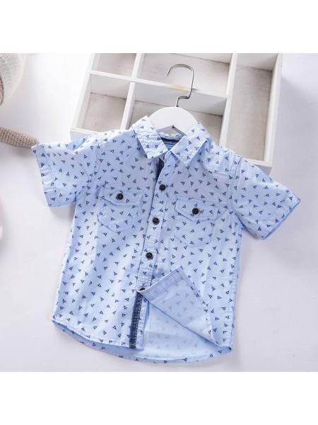 Рубашка Noname RUB0015