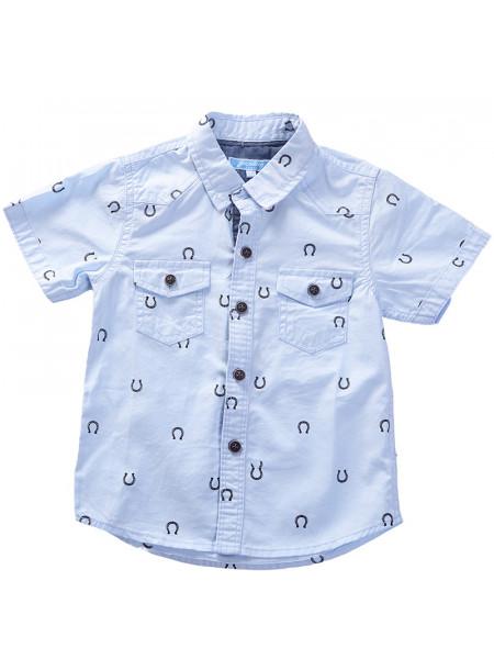 Рубашка Noname RUB0016