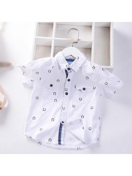 Рубашка Noname RUB0017