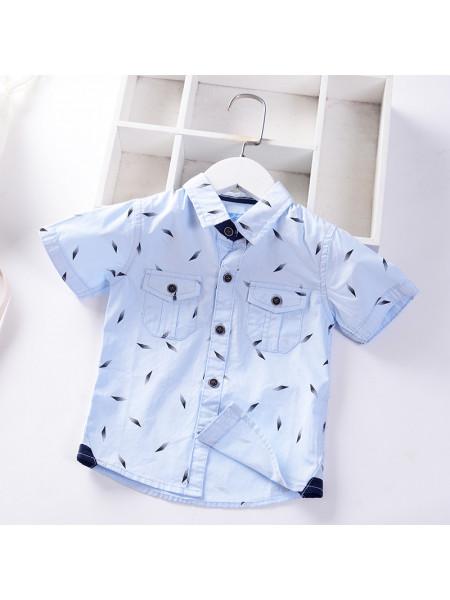 Рубашка Noname RUB0019