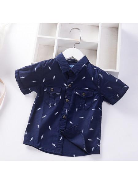 Рубашка Noname RUB0020