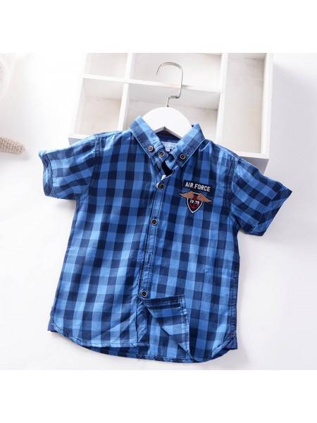 Рубашка Noname RUB0021