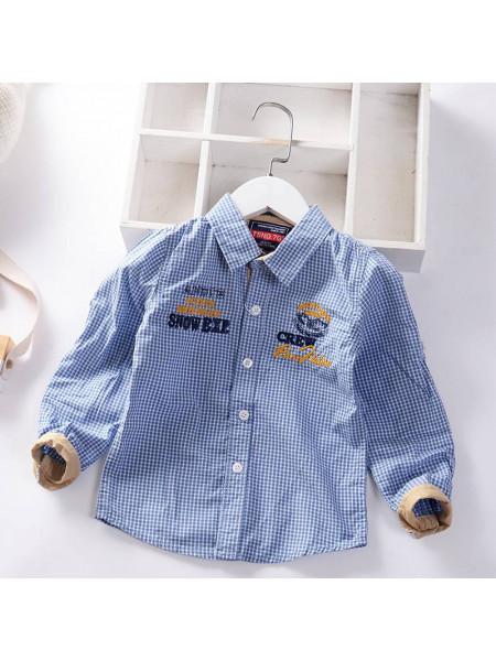 Рубашка Noname RUB0023
