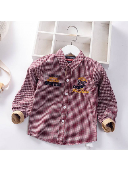 Рубашка Noname RUB0024
