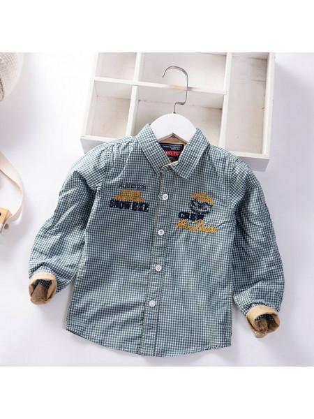 Рубашка Noname RUB0025