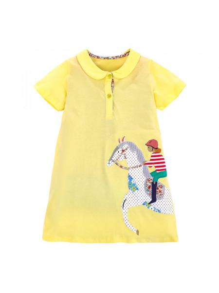 Платье Little Maven JBC00791