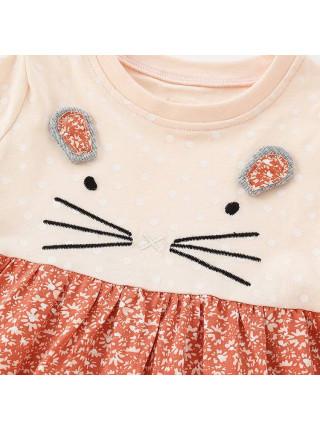 Платье Malwee JBC00931